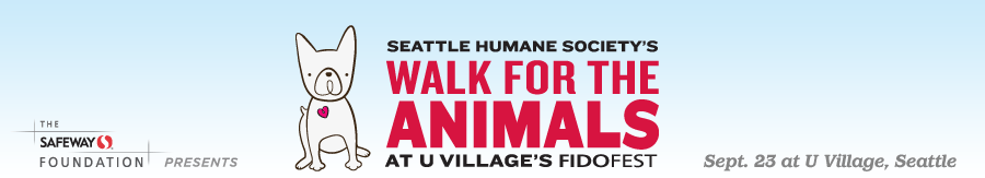 Walk for the Animals 2012
